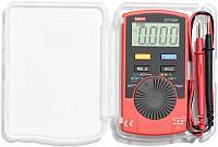 Мультиметр цифровой UNI-T UT-120А карманный