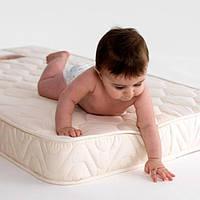 Детские матрасы, подушки