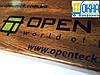 Пластиковые подоконники Openteck