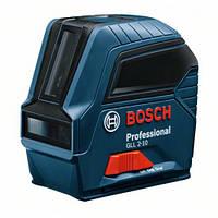 Нивелир лазерный Bosch Professional GLL 2-10