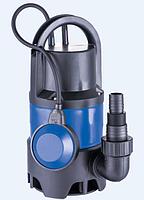 Насос дренажный для грязной воды Werk SPD-6H