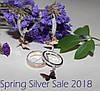 Spring Silver Sale 2018