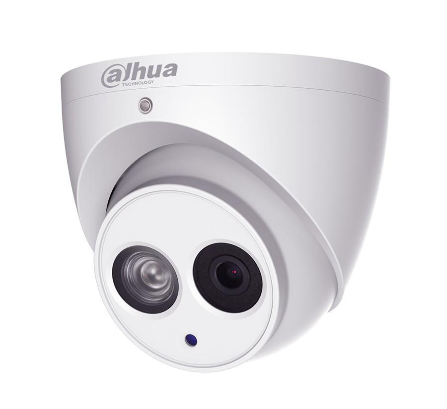 IP видеокамера 4 Мп Dahua DH-IPC-HDW4431EMP-ASE (2.8 ММ)