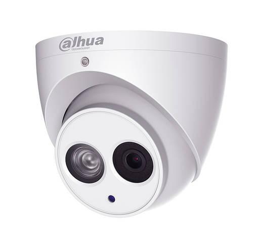 IP видеокамера 4 Мп Dahua DH-IPC-HDW4431EMP-ASE (2.8 ММ), фото 2