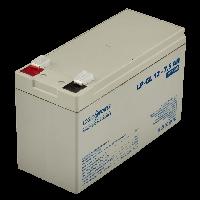 Аккумуляторная батарея гелевая 7.5 Ач LogicPower LP-GL 12-7.5