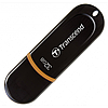 Флешка Transcend JetFlash 300 32GB Black (TS32GJF300), фото 4