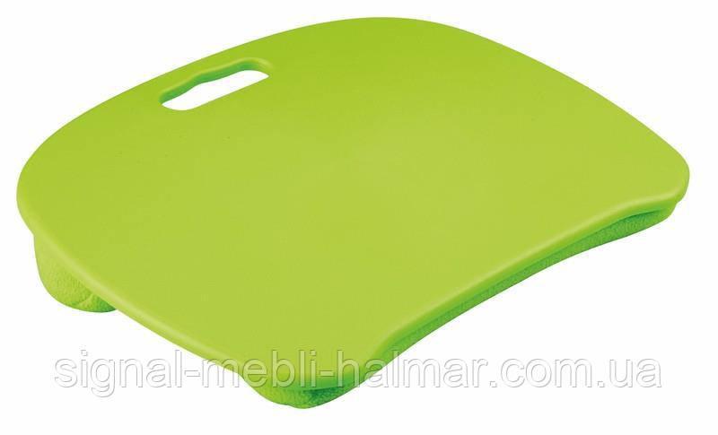 Подставка для ноутбука B-28 (зеленый) (Halmar)