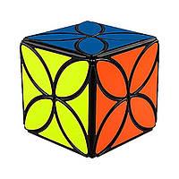 Головоломка QiYi Clover Cube (Клевер)
