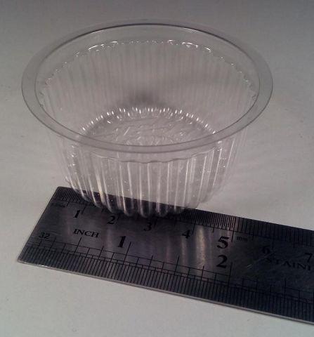 Одноразовый контейнер для соуса SL906 (50мл), 100шт/пач