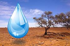 Вода живая и мертвая