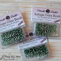 Бисер Antique Glass Beads Mill Hill 03055