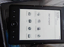 Электронная книга AirBook City Light HD Black, фото 2