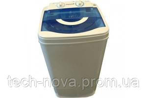 Стиральная машина полуавтомат ViLgrandV107-30С (7 кг белья, 350Вт)