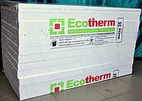 Пенопласт ПСБ-С 25 EcoTherm 8кг