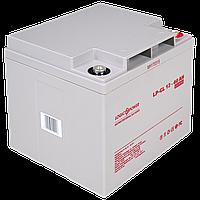 Аккумулятор гелевый LogicPower LP-GL 12-40