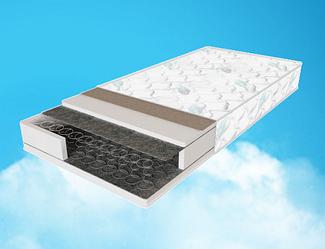 Матрас Sleep&Fly Standart Plus 70х190.