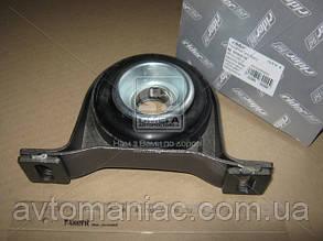 Опора вала карданного (подвесной подшипник) Mercedes-benz VITO (639) 03- задн (Гарантия!)