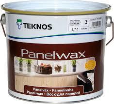 TEKNOS panelwax 0.9 л.