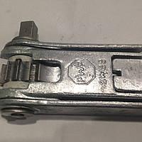 Механизм натяжения тента. Фурнитура для полуприцепа