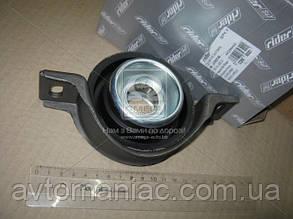 Опора вала карданного (подвесной подшипник) Mercedes-benz VITO (639) 03- передний (Гарантия!)