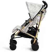 Прогулочная коляска-трость Elodie Details Stockholm Stroller 3.0 Dots of Fauna