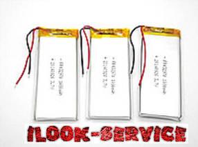 Аккумулятор, батарея, АКБ электронная книга телефон планшет