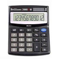 Калькулятор BS-212, 12 разрядный