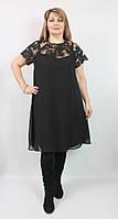 Женское нарядное платье Salkim (Турция),рр 48-54