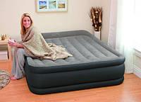 Надувная двухспальная кровать INTEX - 64136