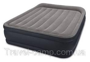 Надувная двухспальная кровать INTEX - 64136, фото 2