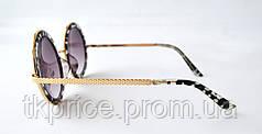 Женские солнцезащитные очки 1010, фото 3