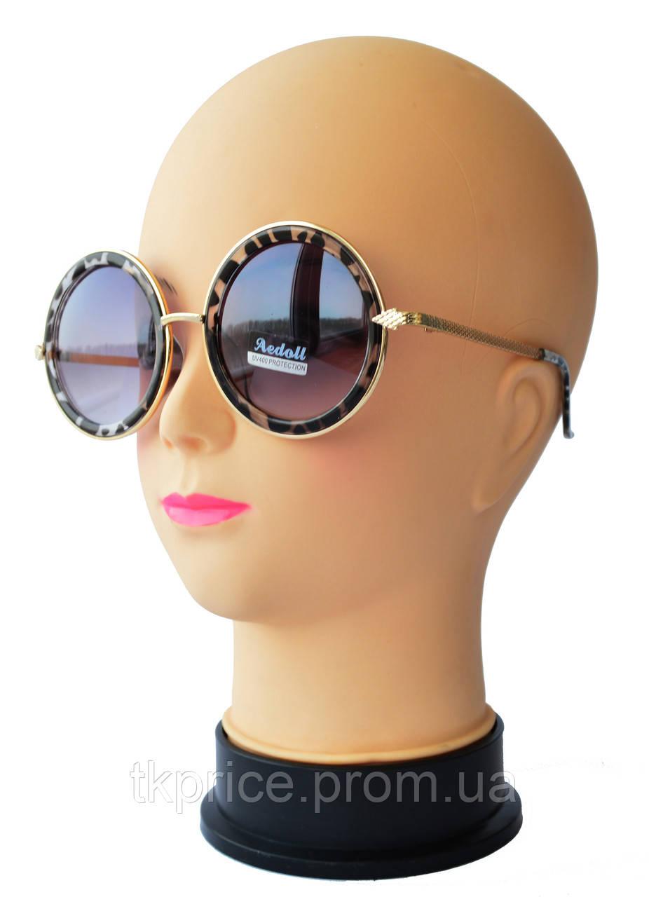 Женские солнцезащитные очки 1010