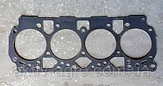 Прокладка ГБЦ  Д-50, Д-240 (ЛЗТД)