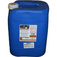 Антифриз концентрат синий G11 Hepu P999 (60л)