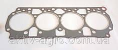 Прокладка ГБЦ  Д-50, Д-240 с герметиком (ЛЗТД)