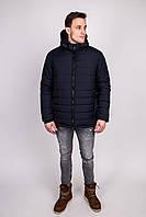 Куртка мужская однотонная