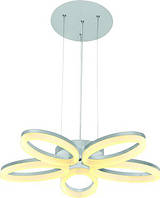 Светодиодная LED люстра ELEGANCE-40, фото 1