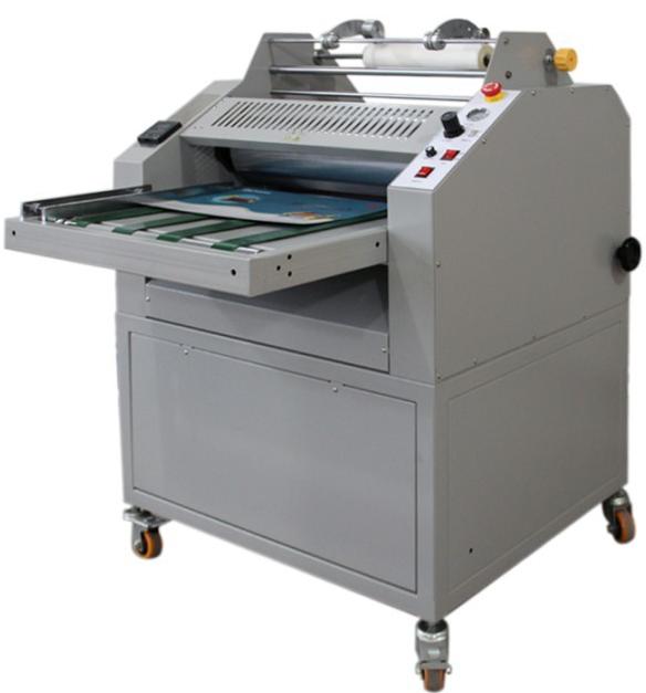 Рулонный ламинатор WHFM720ADF 700 мм