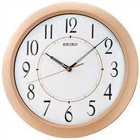 Настенные часы в офис SEIKO QXA352G
