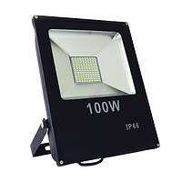 Biom Светодиодный прожектор BIOM 100W S2-SMD-100-Slim 6500К 220V IP65