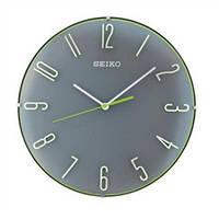 Настенные часы в офис SEIKO QXA672N