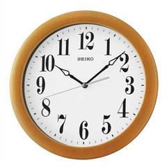 Офисные настенные часы SEIKO QXA674B