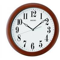 Настенные часы в офис SEIKO QXA674Z