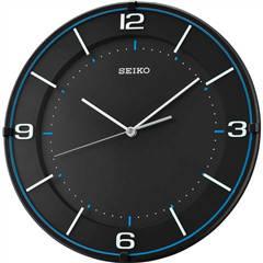 Необычные настенные часы SEIKO QXA690K