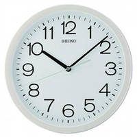 Настенные часы в офис SEIKO QXA693W