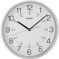 Настенные часы в офис SEIKO QXA705S