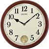 Настенные офисные часы SEIKO QXC233B
