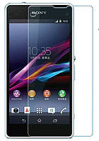 Sony Xperia Z1 Compact D5503 Защитное стекло