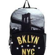Рюкзак подростковый Mojo Бруклин - Нью-Йорк