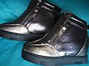 Демисезонные женские ботинки Размеры 36- 41, фото 3